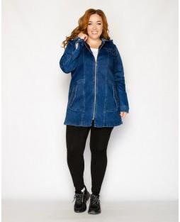 Куртка женская Sport W1624A