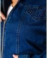 Куртка женская Sport W1624A - фото 4