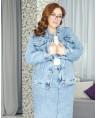 Куртка женская Classic W1676A - фото 3