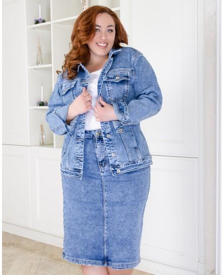 Куртка женская Classic W1677A