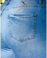 Джинсы женские Classic W705A - фото 4
