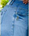 Джинсы женские Classic W708A - фото 4