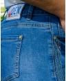 Джинсы женские Classic W703A - фото 2