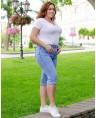 Капри женские Classic W1729A - фото 4