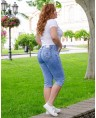 Капри женские Classic W1729A - фото 3