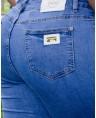 Джинсы женские Classic W1708A - фото 2