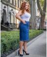 Юбка женская Classic W1752A - фото 4