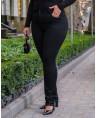 Джинсы женские Classic W1734B - фото 3