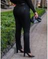 Джинсы женские Classic W1736B - фото 3