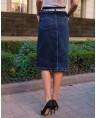 Юбка женская Classic W1766B - фото 3