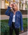 Куртка джинсовая женская Sport W1797B