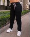 Джинсы женские MOM W1779B - фото 2