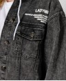 Куртка женская W1505A - фото 4