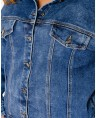 Куртка женская W1629A - фото 2