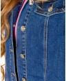Куртка женская W1627A - фото 4