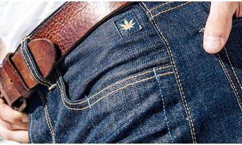 Как производят джинсы - технология производства