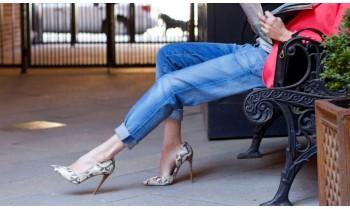 Как выбрать правильную модель джинсов