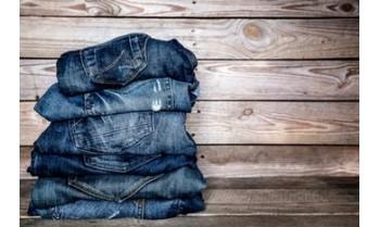 10 Фактов о джинсах