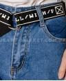 Джинсы женские MOM W1495A - фото 3