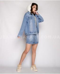 Куртка женская W1503A