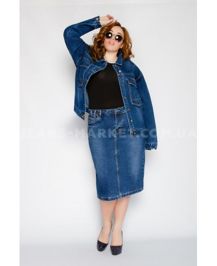 Куртка женская Battal W1386A
