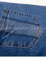 Джинсы женские Battal Classic W1515A - фото 3